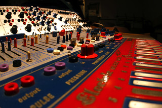 Buchla Series 200 | by peff