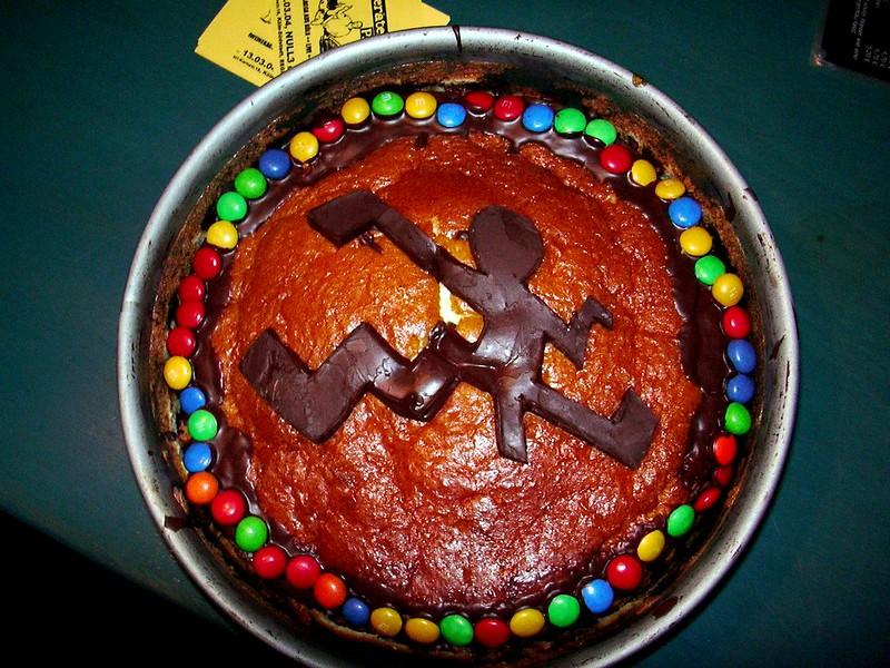 HJB-Kuchen
