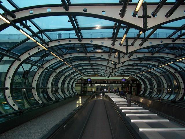 Milano airport (1)
