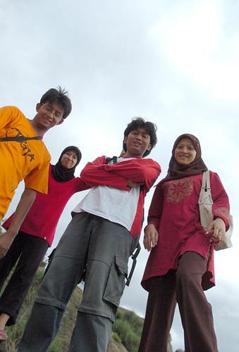 Fantastic Four   by jauhari