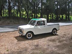 MiniPup Parked | by Bill Adams