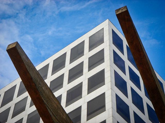 Milwaukee - Building