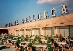 Mallorca airport | by john_worsley_uk