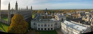 Cambridge Sights | by hchalkley