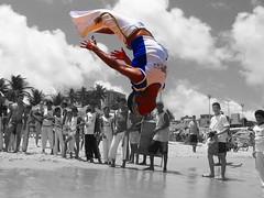 Capoeira Arte Brasileira   by Fábio Pinheiro