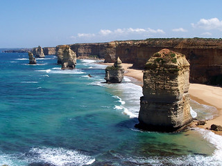 The Twelve Apostles (Australia) | by M Kuhn