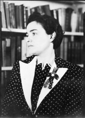 Louise Rosenblatt in 1938   by agrudjr