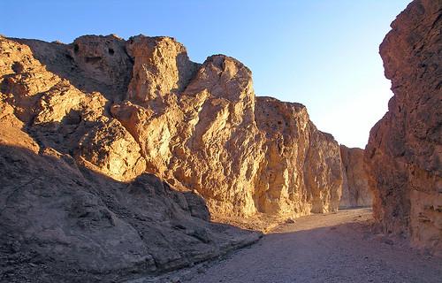 Golden Canyon (2858)