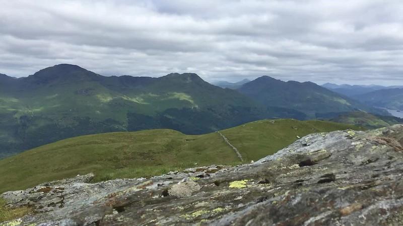 Arrochar-Alps