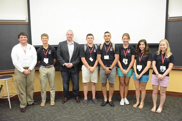NSLC Business Brian Reilly Presentation July 18, 2015