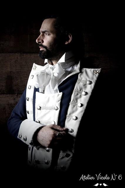 Mon Capitaine ♥