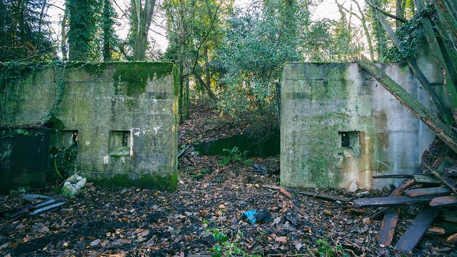 Alderstead Fort
