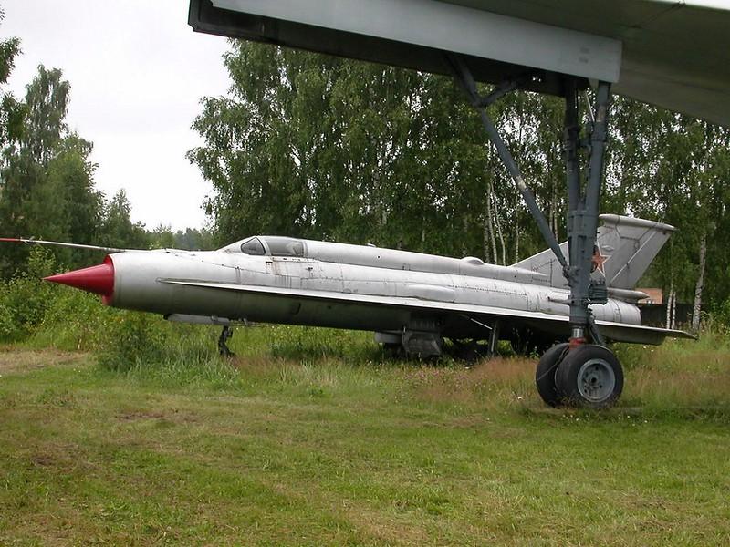 MiG-21I Analog 2