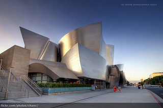 Walt Disney Concert Hall, Los Angeles (#134) | by Christopher Chan