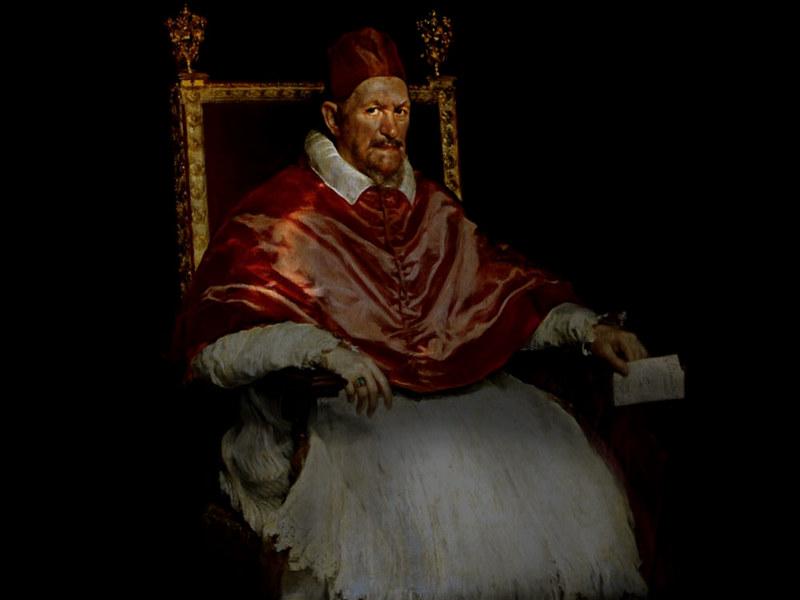 Diego Velázquez 16
