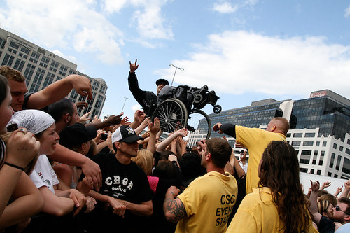 Crowdsurfing-4747 | by Kyle Gustafson