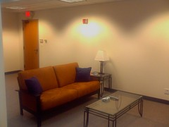 Interjuncture Office - Lobby