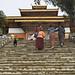 Druk Wangyal Lhakhang and a Picnic