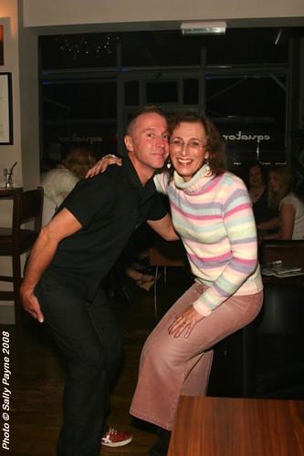 Paul & Sally - Outskirts, Equator Bar - 20080901_IMG_0617