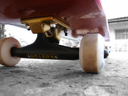 Skateboard | by I am MaxaO