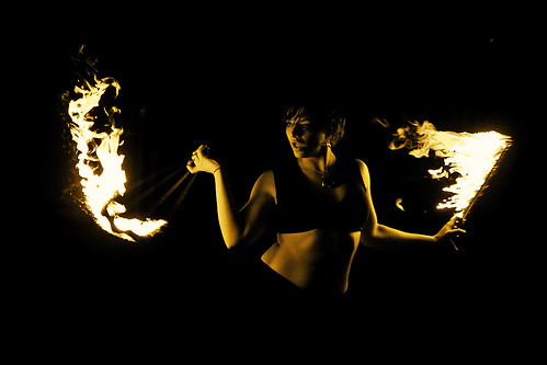 Fire Walk With Me by baldheretic