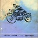 Smiths Motor Cycle Equipment 1965