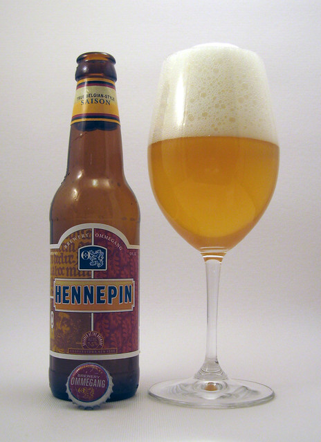 Ommegang, Hennepin