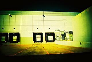 Logistics | by kevin dooley