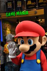 Mario Bross !!!!!!!