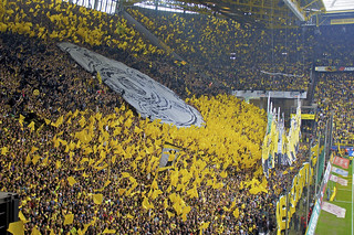 BVB Champion 2010 / 2011 | by Peter Fuchs