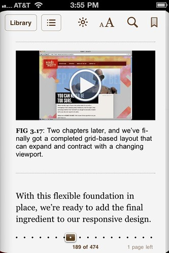 Videos in Responsive Web Design | by Jason Santa Maria