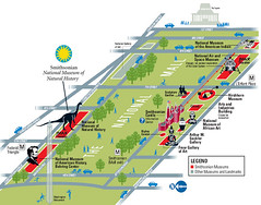 Map of the National Mall | Want to see our exhibitions in pe ... Dc Mall Map Of Museums on national mall museums, map of all smithsonian museums, map of washington dc monuments and museums,