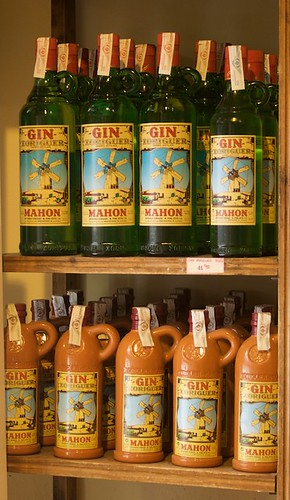 Menorcan Gin | by Ralph Grizzle