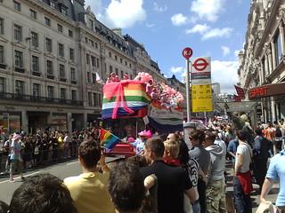 Pride London | by Kaustav Bhattacharya