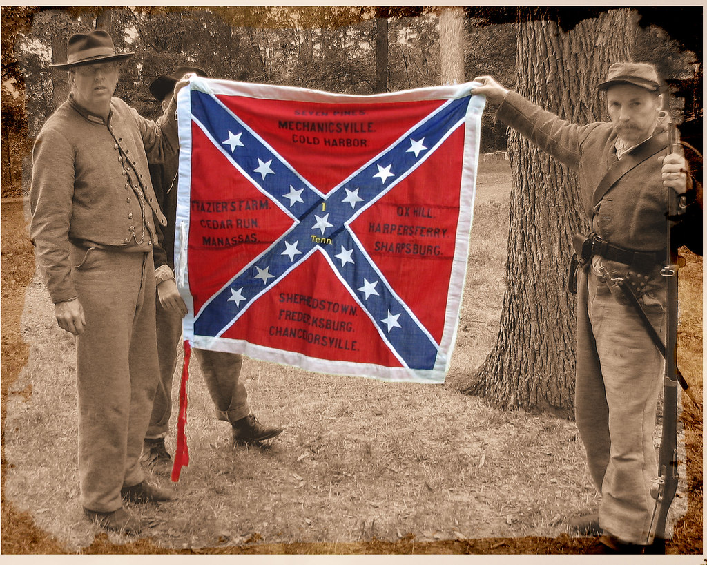 Sketch Depicts Gay Street Rife With Divided Civil War Sentiments