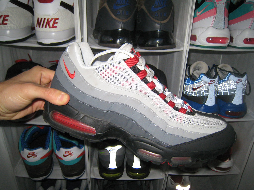 sports shoes dcc02 9fdf0 Air Max 95