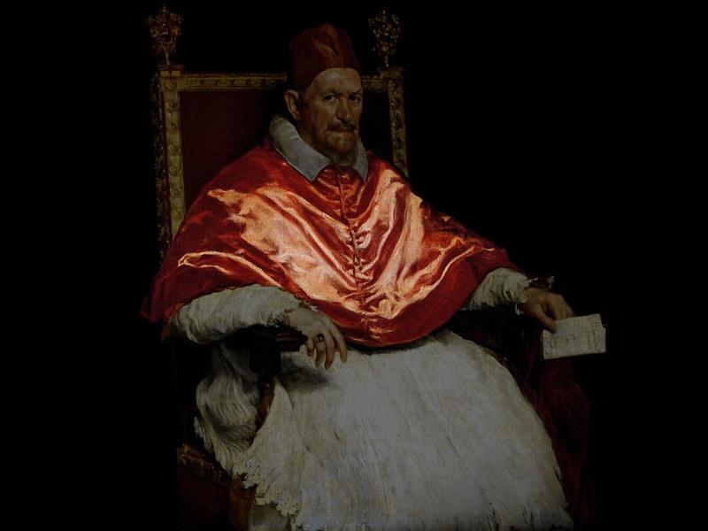 Diego Velázquez 25