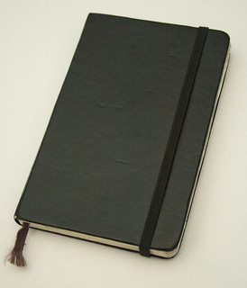 moleskine-1 | Quick snaps of my Moleskine to show a friend (… | Flickr