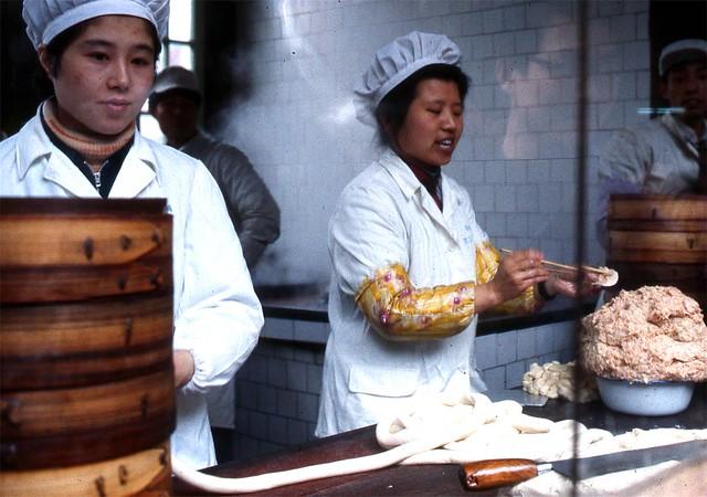 Dumpling Makers