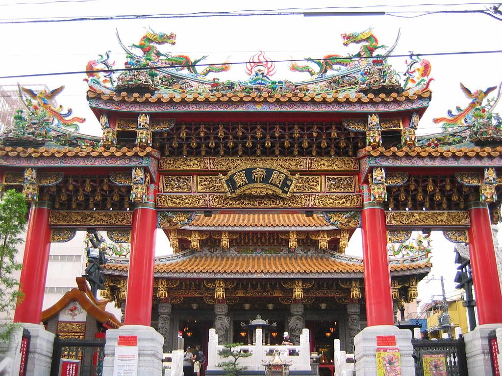 Chinatown, Yokohama (6)