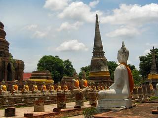Ayutthaya, Thailand | by RussBowling