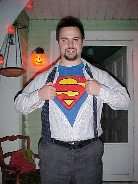 Super Scott!