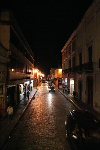 Downtown Mérida