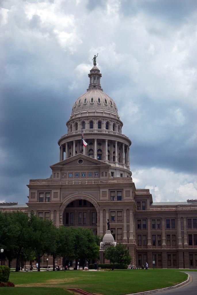 Capitol Building, Austin, TX