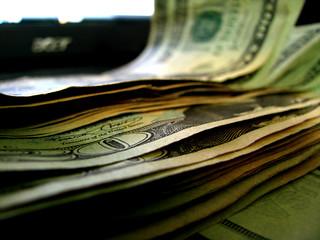 Cash Money   by athrasher