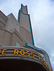 Ross Ragland Theater