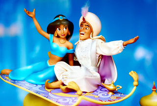 Disney - A Whole New World | by Express Monorail