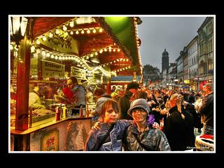 Weihnachtsmarkt Göttingen.Weihnachtsmarkt Göttingen Hdr Alexander Heise Flickr