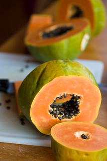Papaya study | by nikaboyce