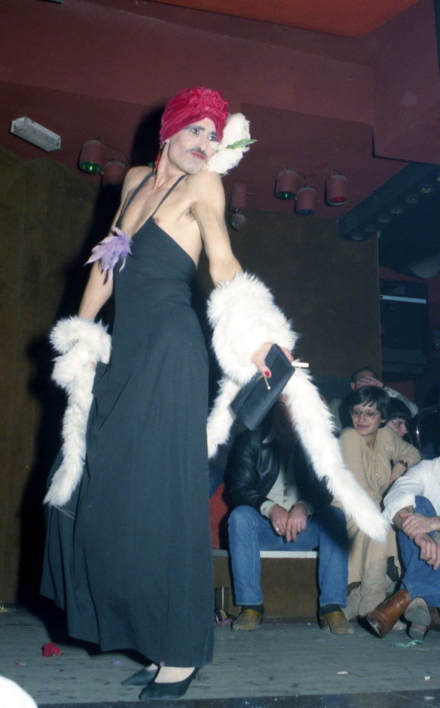 1978 Miss Travestí